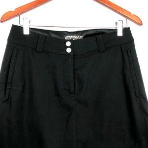 Nike Skirts - NIKE GOLF DRI  FIT SKIRT BLACK SIZE 4